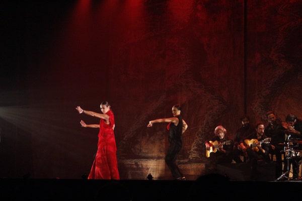 flamenco como Patrimonio de la Humanidad