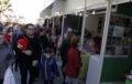 Almería tendrá mercado navideño desde el 4 de diciembre en la rambla y el paseo
