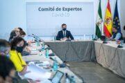 Cierre perimetral de Andalucía y de 450 municipios hasta el 9 de noviembre