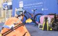 Submarinismo, pesca en kayak, bici de montaña y ultramaratón, citas deportivas de 'Almería Activa' para 2020