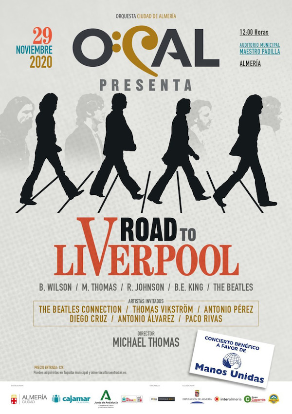 Road To Liverpool