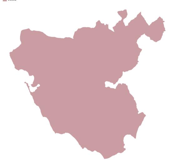 Coronavirus en CÁDIZ: últimos datos publicados de la provincia. Tasa COVID-19 pueblo a pueblo