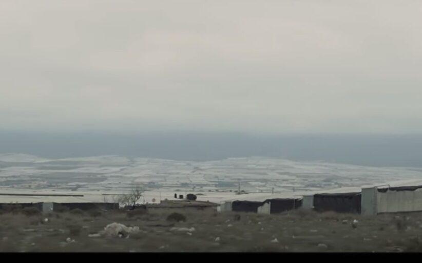 Documental sobre los sucesos de El Ejido