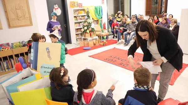 biblioteca municipal de berja proyectos