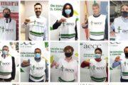 El papel del voluntariado, clave en la lucha contra el cáncer