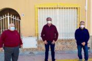 Pechina crea un comité de crisis para combatir una tasa de incidencia de más de 2.000 casos por cada cien mil habitantes