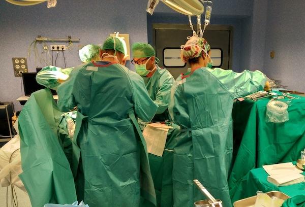 H Poniente Balance 2020 Donación de Órganos