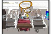 Calorcito en las aulas