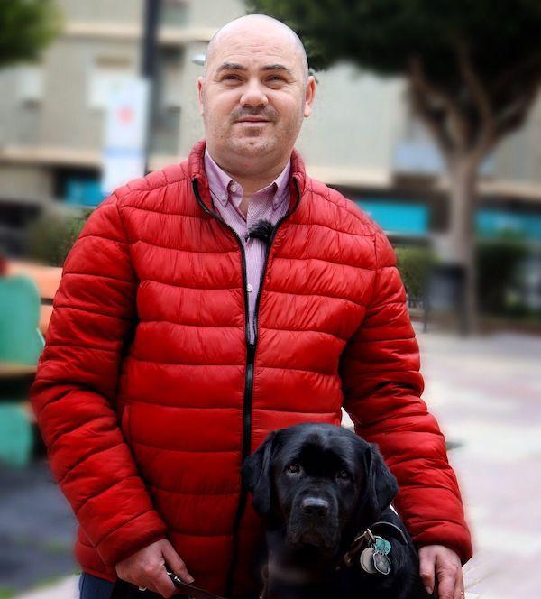 Duarte Antonio Rocha, PSOE Adra