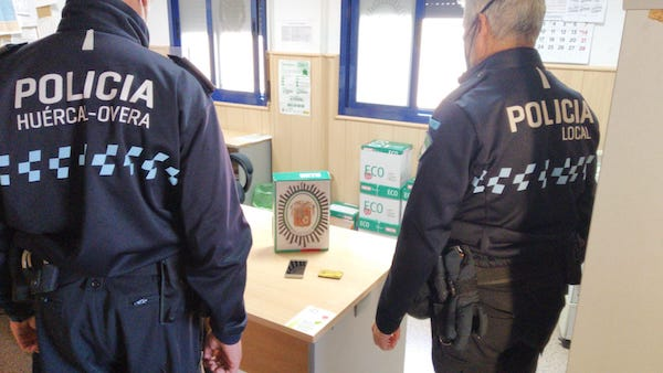 Policia Local