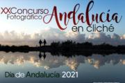 Abierto el plazo de inscripción en el XX Concurso Fotográfico Andalucía en Cliché