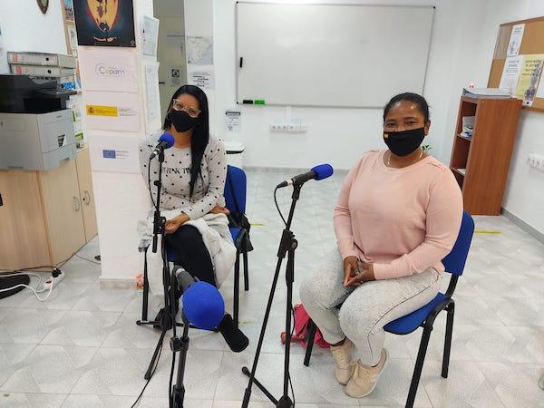 radio comunitaria Níjar