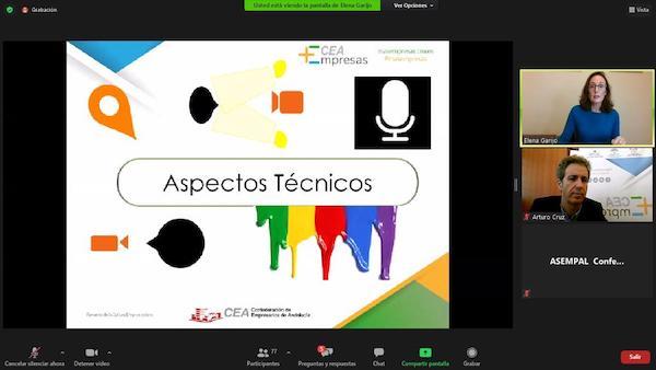 webinar Asempal CEA+Empresas