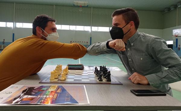 Huércal celebra el Campeonato de Almería de ajedrez absoluto y juvenil