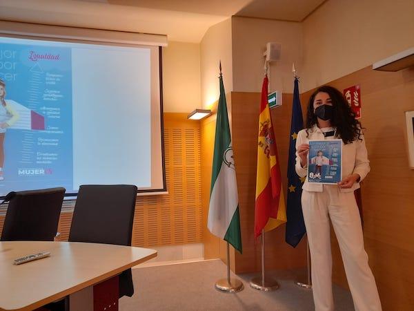 María Montagut IAM Almería