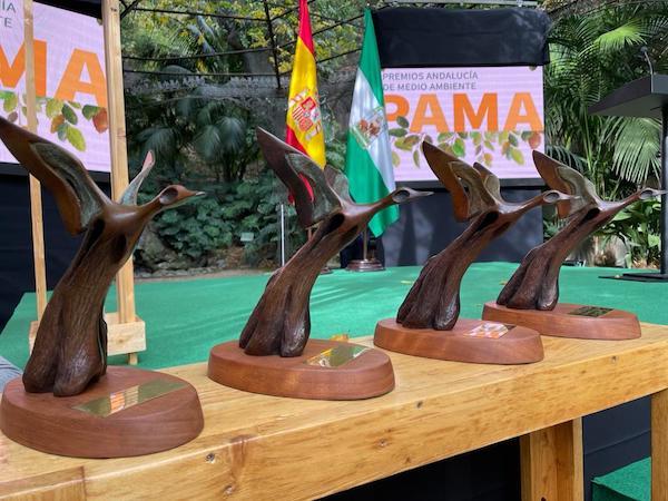 Premios PAMA