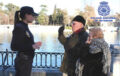 Detienen a la cuidadora de una pareja de ancianos en Almería acusada de quitarle las joyas y 20.000 euros