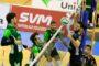 Unicaja Almería-CV Teruel, semifinales con aforo limitado a 200 personas