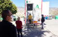 Salud cita esta semana a 1.180 personas para cribados poblacionales en Almería