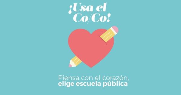campaña CODAPA