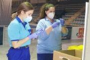 Andalucía adelanta dos semanas la vacunación de las segundas dosis de AstraZeneca