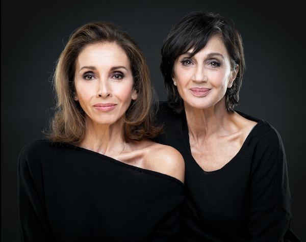 Almería recibe a Ana Belén con entradas agotadas para su última obra 'Eva contra Eva'