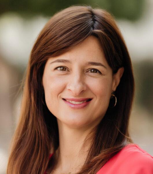 FATIMA HERRERA (CONCEJALA PSOE AYTO. ALMERIA)