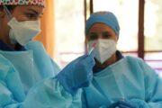 Andalucía abre este martes la autocita para vacunar de covid-19 a los nacidos en 2002 y 2003