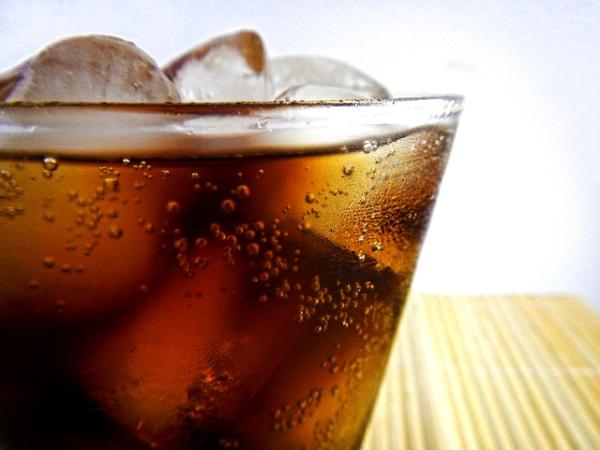 Cristiano y el veneno de la Coca Cola