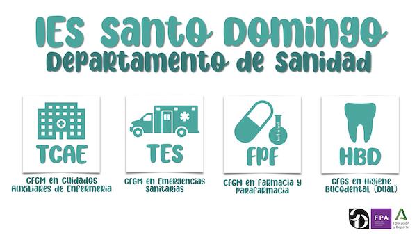 IES Santo Domingo