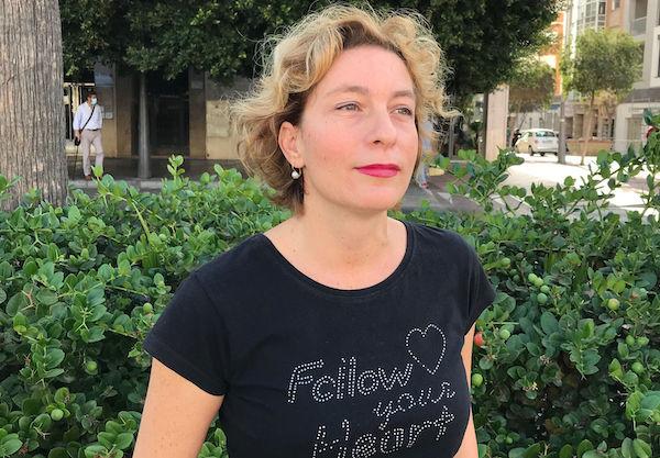 Isabel Haro
