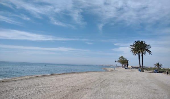 playa aguadulce