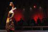 Rocío Segura y Anabel Veloso, protagonistas del inicio del 54 Festival de Flamenco y Danza de Almería