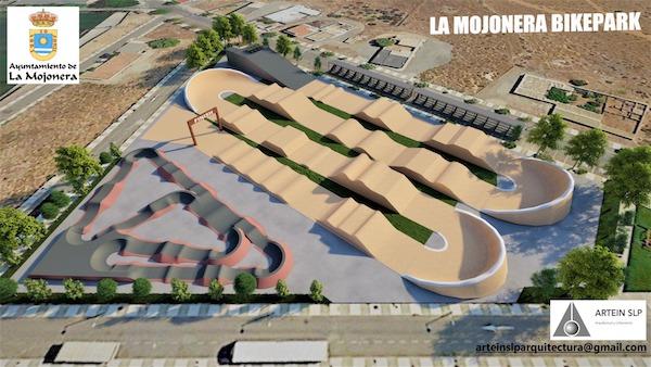 Bike Park La Mojonera julio2021