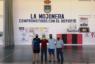 El CB La Mojonera realiza inscripción en primera nacional femenina
