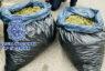 Detenido cuando trasladaba 65 kilos de marihuana en su vehículo en Roquetas de Mar