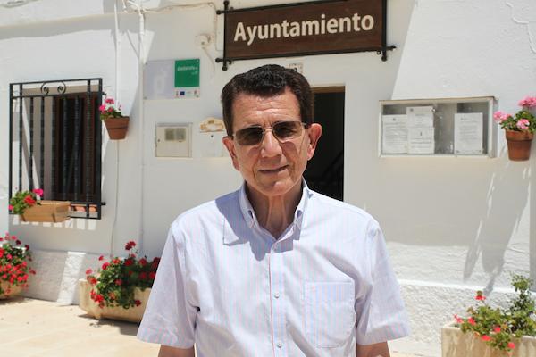 Juan Blas Martínez Sánchez