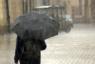 Previsto aviso naranja por lluvias y tormentas en Valle del Almanzora y Los Vélez