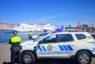 Convocadas pruebas selectivas para una bolsa temporal de trabajo de policía portuaria