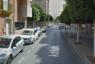 Los socios del Circulo Social de Pensionistas de Almería se manifiestan por la negativa del Ayuntamiento a abrir el bar de la asociación