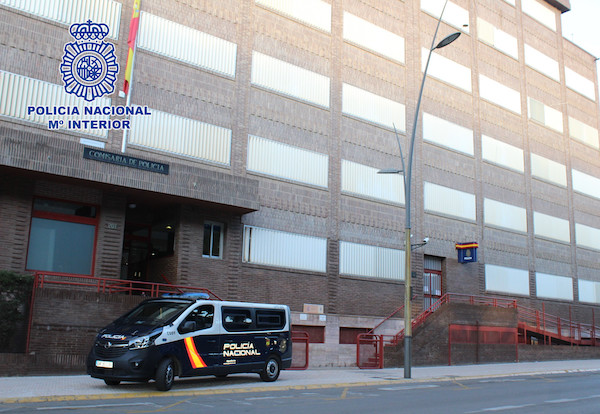 Policía Nacional detiene a 289 personas reclamadas por la Justicia española