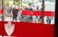 El Almería reabre la campaña de abonos tras el fin de las limitaciones de aforo