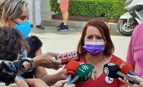 Carmen Vidal