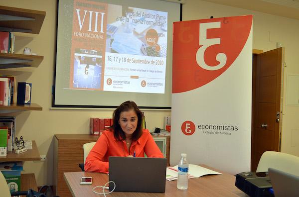 Economistas-Ana Moreno