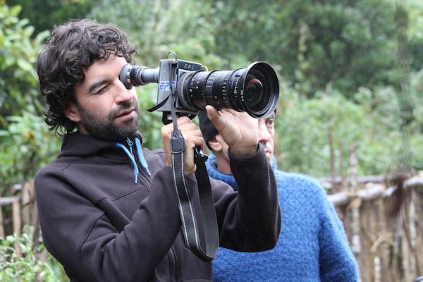 Mateo-Gil-director
