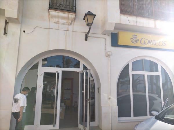 Oficina de Carboneras