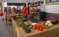 Abla recupera la antigua Feria del Ganado con protagonismo de la agricultura ecológica