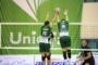 Victoria de Unicaja Almería en el primer partido de la temporada