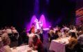 La Líquida Teatro y 'La Costa' convierten el escenario del Auditorio de El Ejido en una 'Bacanal'