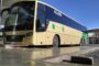 Aumenta el número de buses en las rutas del Poniente en horas punta y fines de semana